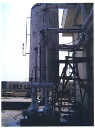 Industrial Refrigeration Plants