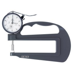 Dial Thickness Gauge Calibration Services