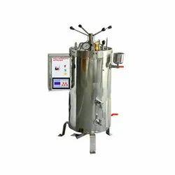 Hi Pressure Vertical Autoclave