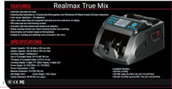 RealMax True Mix Note Value Counter