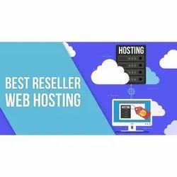 Online Linux Reseller Hosting Service