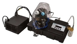 Protective Mask Leakage Tester