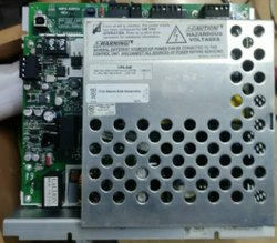 3.9A For FAP CPS-24E Notifier Power Supply, Input Voltage: 220 Ac, Output Voltage: 24 Vdc