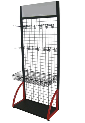 metal hanging display racks for supermarket rs 7000 piece id rh indiamart com