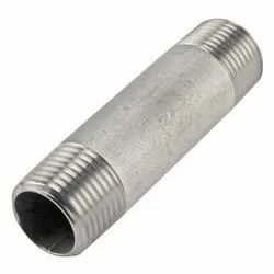 Stainless Steel Stud Union Nipil