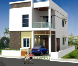 Independent House Construction