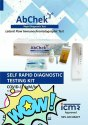 Plastic (sars-cov-2) Igm/igg Rapid-antibody Rapid Testing Kit, For Medicinal