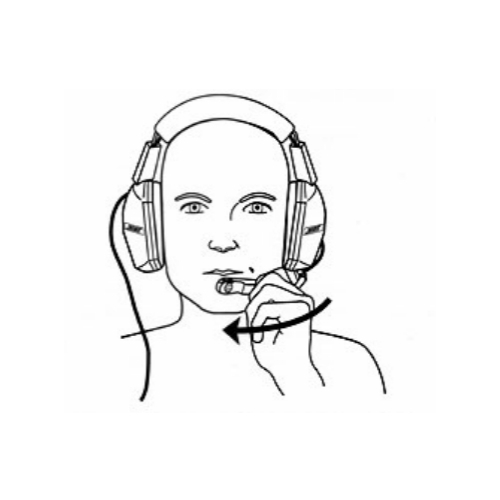 Bose Headset Wiring Diagram