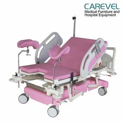 Obstetric Delivery Bed - L Supreme Plus Motorized LDR Bed