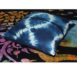 Tie N Dye Cushion Cover