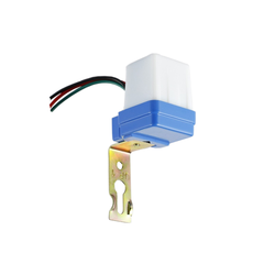 Aviation Light Controller With Photocell