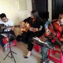 Professional Level Guitar Classes