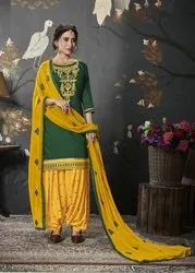 Pr Fashion Launched Beautiful Festive Season Suit