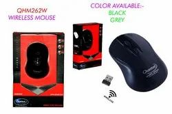 Quantum Wireless Mouse QHM232D