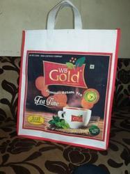 Spices Canvas Bag