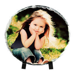 Sublimation Rock Photo Frame (VSH - 36)
