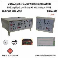 EOG Simulator