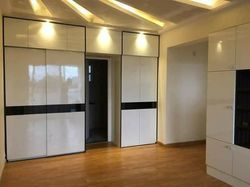 Wardrobe with Ceiling Designs