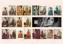 Alok Suits Presents Patiyala Salwar Kameez