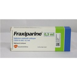 Fraxiparine Injection