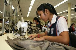 Garments & FMCG Industry Recruitment