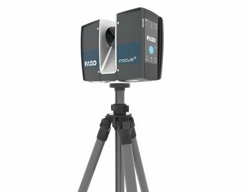 Faro Focus3D S150 Laser Scanner - K  K  Sales, Ahmedabad