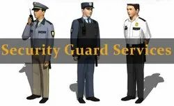 Patrolling Guards Services