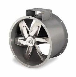 Belt Driven Axial Fans
