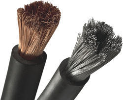 Aluminum Welding Cables