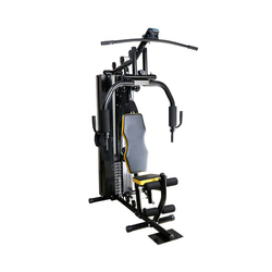 Home multigym plexi home gym manufacturer from new delhi