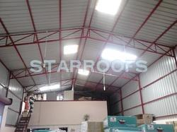 Work Shop Roofing Fabrication Shed Works