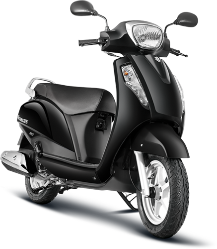 Suzuki Access 125 Scooters, Motorcycles And Cars | Motorcycles India
