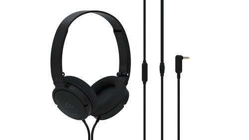 0822b540589 Soundmagic P11S Portable Headphones with Microphone at Rs 12491 /1 ...