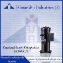 Copeland Scroll Compressor ZR144KCE
