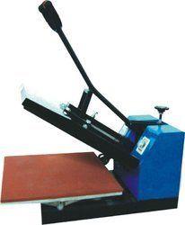 Garment Heat Transfer Printing Machine