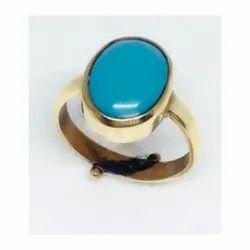 Turquoise Firoza Ring