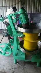 Oil Seeds Cake Making Machines
