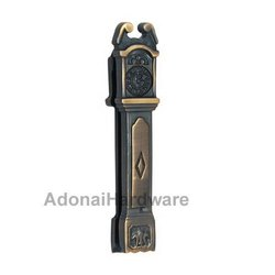 Kir Brass Door Knocker