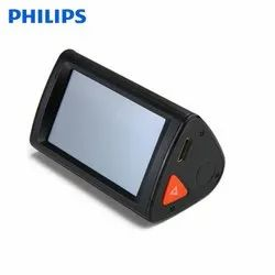 Philips Car Dash Cam Wide angle 4K Full HD DVR Camera Night Vision Video Recorder 4K Touch Screen Ve