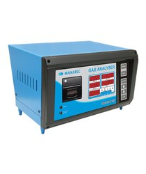 Manatec Diesel Smoke Meter