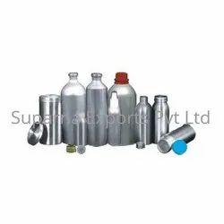 275 ml Aluminium Water Bottles