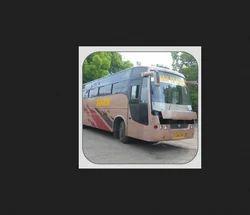 Toyota Corolla Bus Travel Services