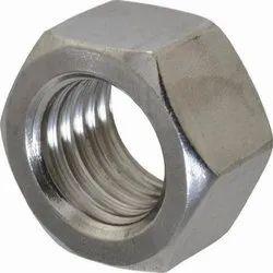 Titanium Grade 2 Bolts