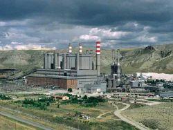 Power Plant Study
