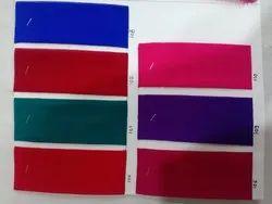 Plain Pure Chiffon Fabric