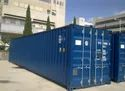 20' GP New Shipping Container