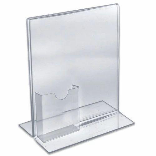 Burhani Transparent Acrylic Display Holders