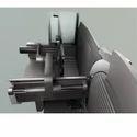 VSC280 Manual Vertical Slicers