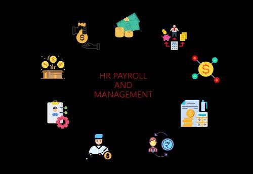 Payroll / HR Management Software