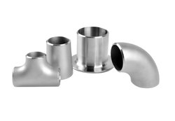 Stainless Steel Insert Fittings